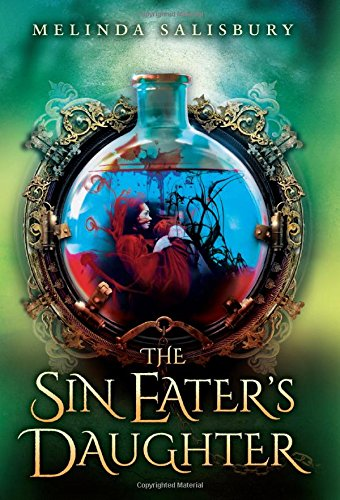 The Sin Eater's Daughter por Melinda Salisbury