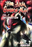 No Arm Swordsman: Chapter 7. Infiltration! (English Edition)