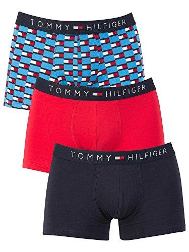 Tommy Hilfiger Calzoncillos Modelo UM0UM00553-411