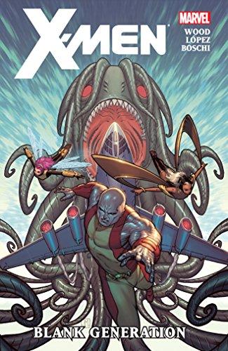 X-Men. Volume 1