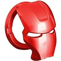Auto Startknopf Abdeckung, Asudaro Auto Motor Start Stopp Knopf Abdeckung Zündung Aufkleber Universal Anti-Scratch 3D…