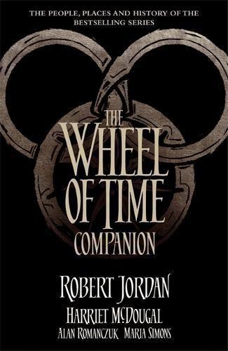The Wheel Of Time Companion (Orbit)