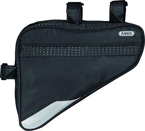 ABUS Fahrradtasche ST 2250, Black, 23.5 x 19.5 x 5 cm, 8469