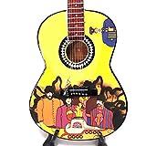 Mini guitarra – varios Mini Gui