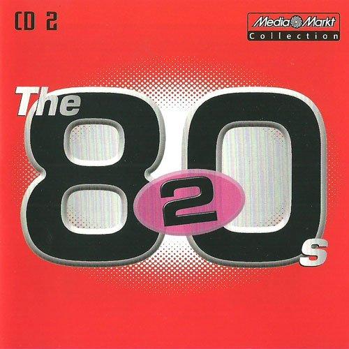 The 8 0s (2) CD I I International Fine China