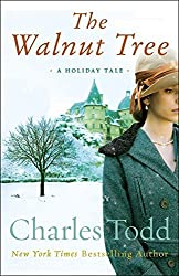 The Walnut Tree: A Holiday Tale by Charles Todd (2012-10-30)