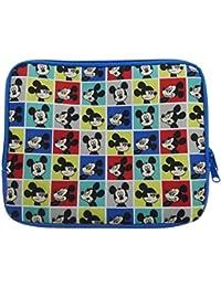 Mickey Mouse Disney doux iPad/tablette/étui/pochette/housse