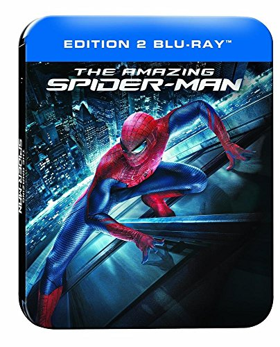 the-amazing-spider-man-steelbook-edizione-francia
