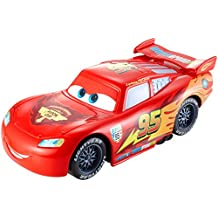 Disney Cars - Wheelies Rayo McQueen