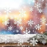 fensterbilder schneeflocken - Vergleich von