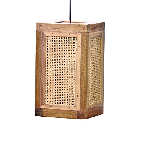 Kraftinn Saloni Net Hanging Lamp Shade