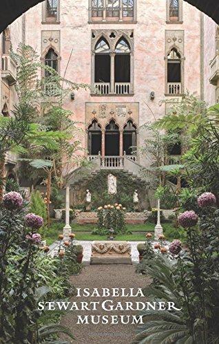 The Isabella Stewart Gardner Museum: A Guide por Christina Nielsen