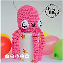 Amazon.es: pulpo bebe