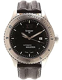 Traser H3 Classic Automatic Master T5402.758.9Q.01