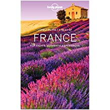 Lonely Planet Best of France (Travel Guide) (English Edition)