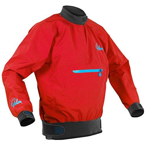 Palm Vector Kayak Jacket Red 11469 Sizes- - Medium