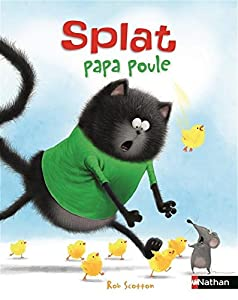 """Afficher """"Splat papa poule"""""""
