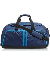 adidas Clima Kids 0053280136300000 - Mochila para niño (60 x 29 x 29 cm, 60,8 litros), color azul