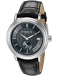 0e7a5394fabe Raymond Weil 2838-STC-20001 - Reloj de Pulsera Hombre