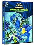 Batman Unlimited: Monstermanía [DVD]