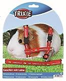 Trixie 6264 Meerschweinchengarnitur, stufenlos verstellbar 21-35 cm/10 mm