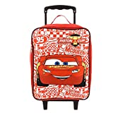 ATM ÉTÉ 17 Valigia per bambini, 38 cm, Rosso (Rouge) immagine