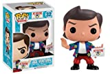 Funko - Figurine Ace Ventura Pop 10cm - 0830395032849