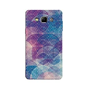 SOUND SYSTEM BACK COVER FOR SAMSUNG GALAXY A7