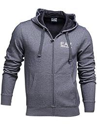 EA7 Emporio Armani - Gilet 6ypm69 - Pjf3z 3906 Gris
