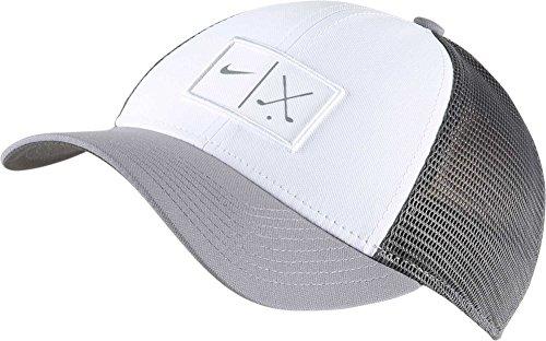NIKE Mesh Golf Hat - Nike Mesh Hat