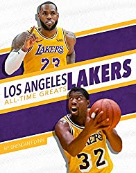 Los Angeles Lakers All-Time Greats (NBA All-Time Greats)