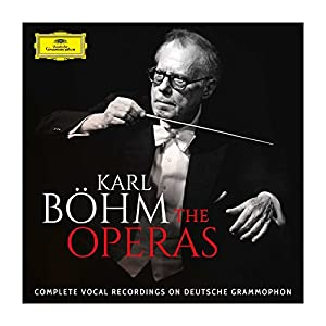 Karl Böhm - The Complete Opera & Vocal Recordings by Decca (UMO) Classics