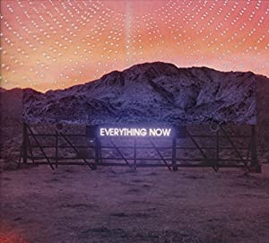 """Afficher """"Everything now"""""""
