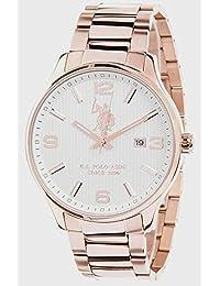 Reloj U.S. Polo ASSN. Mujer Acero Rosè usp4338rg
