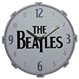 Puckator CKP86 Uhr Gelbes Beatles U-Boot, 2,5x32x32cm