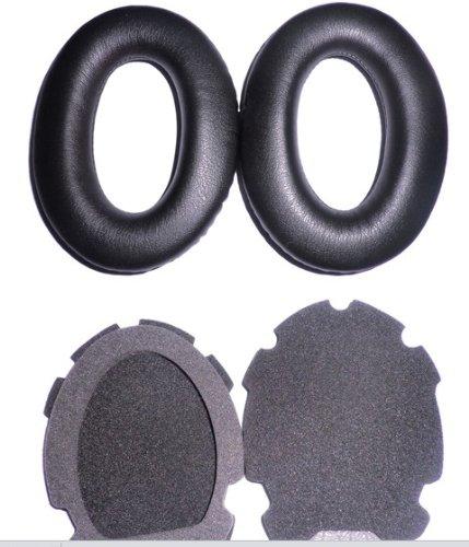 Kopfhörer Ohr Pads Kissen Ersatz für Bose Ear Pads Aviation Headset X A10A20Kopfhörer Ersatz Ohrpolster Ear Pad A20 ® Aviation Headset