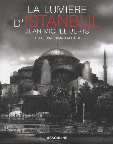 La lumière d'Istanbul par Jean-Michel Berts