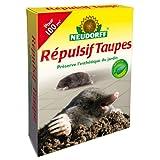Neudorff Katzenschreck ECOLOGIQUE Spezial Maulwürfen 200g neu-rptaup