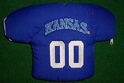 Kansas State University 460cc Jersey Golf Headcover
