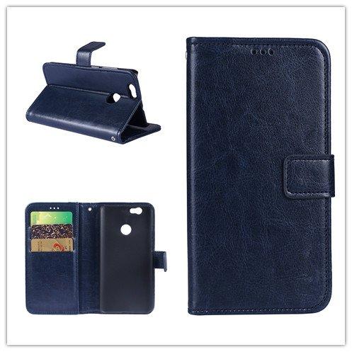 F&a® Flip Brieftasche Hülle für Oukitel Mix 2(Muster 6)