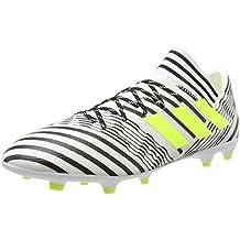 adidas Nemeziz 17.3 FG, Zapatillas de Fútbol para Hombre