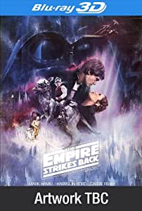 Star Wars Episode V: The Empire Strikes Back (Blu-ray 3D)