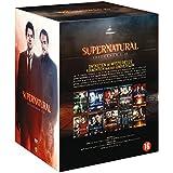 Supernatural L'intégrale des saisons 1 à 10