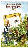 Pettersson & Findus Familienkalender 2012