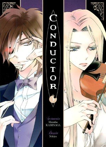 Conductor Vol.3