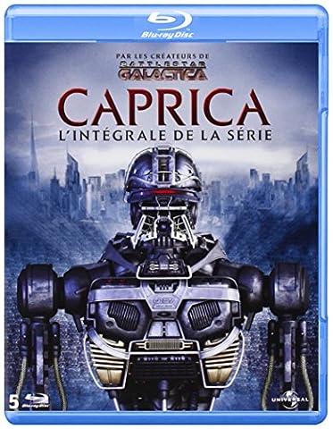 Caprica - L