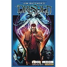 Jim Butcher's Dresden Files: Fool Moon, Vol. 1 (Graphic Novel)