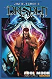 Image de Jim Butcher's Dresden Files: Fool Moon, Vol. 1 (Graphic Novel)