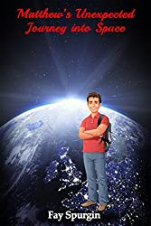 Matthew's Unexpected Journey into Space