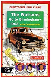 HRW Library: Individual Leveled Reader The Watsons Go to Birmingham by RINEHART AND WINSTON HOLT (2009-05-08)